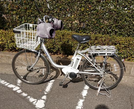 電動アシスト自転車、実はダイエットのお助けアイテム!