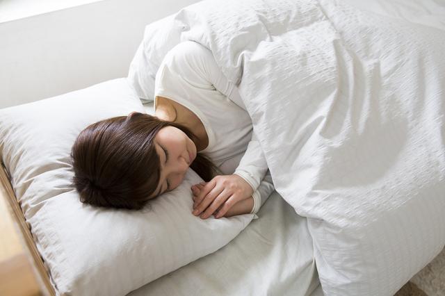 睡眠時間の短縮に挑戦!